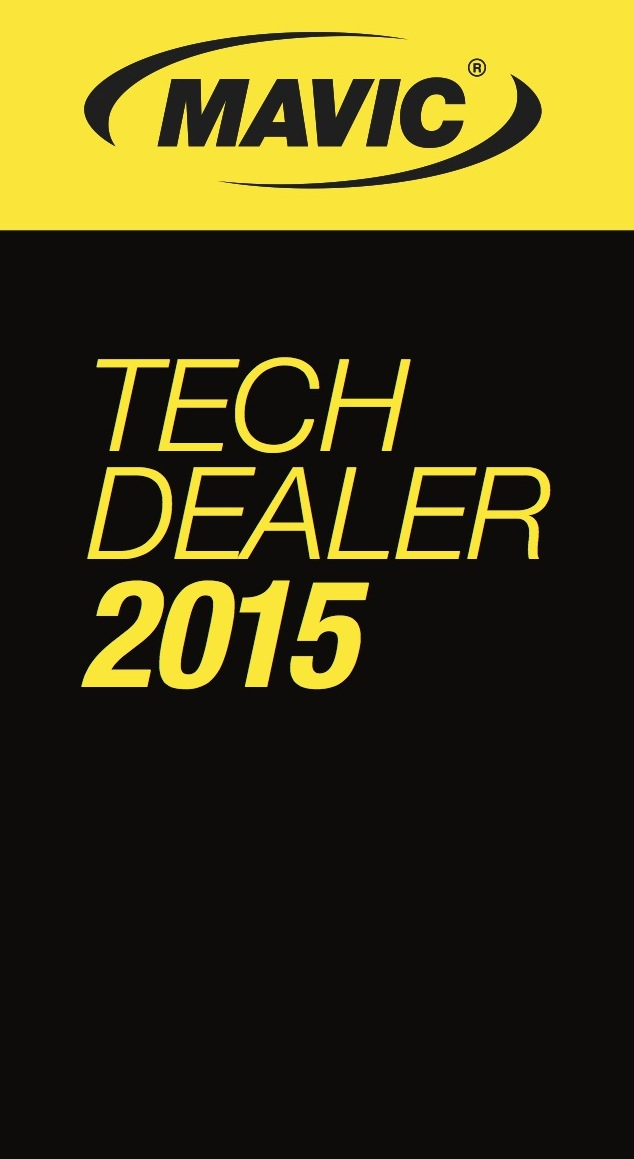 Mavic Tech Dealer 2015